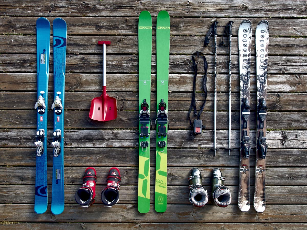 Time to Prepare Your Equipment for Winter Season