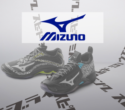 Mizuno-sport.cz