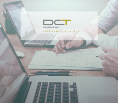 DCT international s.r.o.