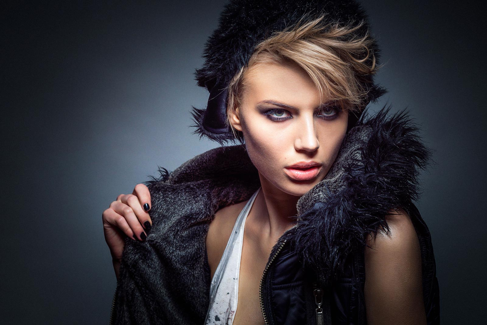 Our Interview with Modeling Sensation Jane Doe