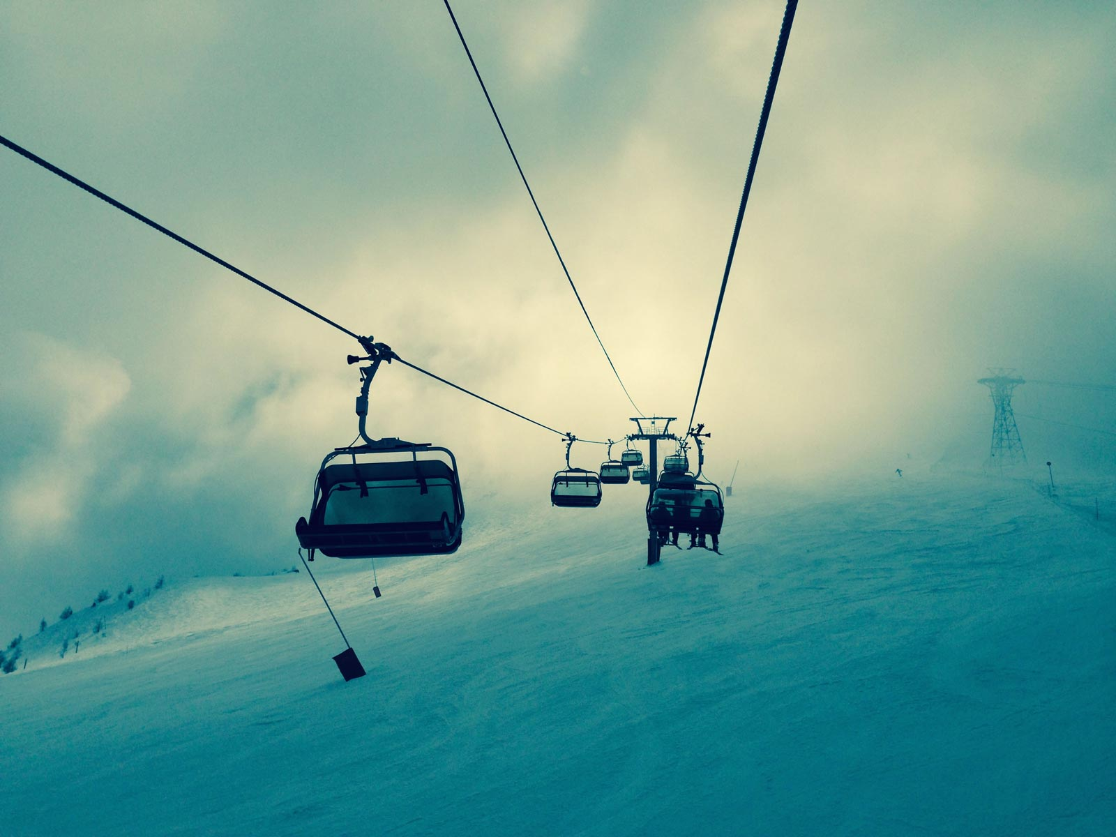 The Best Places for Skiers and Winter Sports Fans