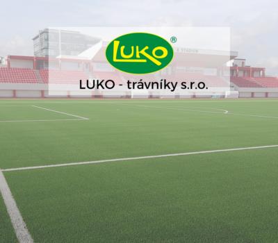 LUKO- trávníky s.r.o.